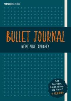 Bullet Journal: Meine Ziele erreichen - Diers, Stefanie; Sleeking, Vera