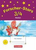 Forscher-Stars 3./4. Schuljahr - Medien