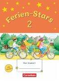 Ferien-Stars 2. Schuljahr - Übungsheft