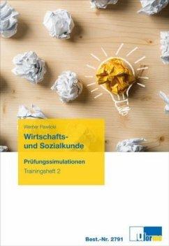 Wirtschafts- und Sozialkunde - Pawlicki, Werner