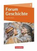 Forum Geschichte 7. Schuljahr - Gymnasium Bayern - Vom Mittelalter bis zum Absolutismus