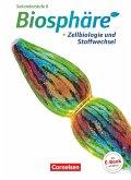 Biosphäre Sekundarstufe II. Zellbiologie und Stoffwechsel