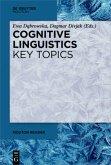 Cognitive Linguistics - Key Topics