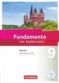 Fundamente der Mathematik 9. Schuljahr- Hessen - Schülerbuch