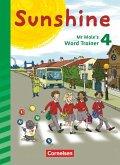 Sunshine 4. Schuljahr - Zu allen Ausgaben - Mr Mole's Word Trainer