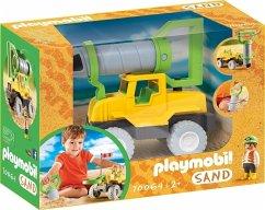 PLAYMOBIL® 70064 Bohrfahrzeug