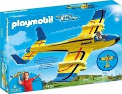 PLAYMOBIL® 70057 Wurfgleiter