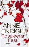 Rosaleens Fest (Mängelexemplar)