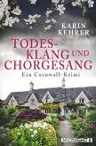 Todesklang und Chorgesang (eBook, ePUB)