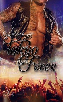 Tokyo Fever (eBook, ePUB) - Schwartz, Sarah