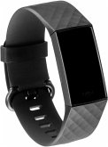 Fitbit Charge 3 graphit/schwarz