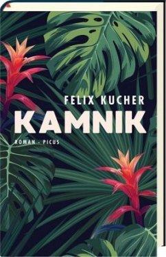 Kamnik (Mängelexemplar) - Kucher, Felix