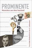 Prominente Menschen aus dem Saarland (Mängelexemplar)