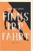 Finns Irrfahrt (Mängelexemplar)