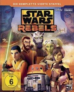Star Wars Rebels - Staffel 4