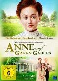 Anne auf Green Gables - Gesamtedition Teil 1-3
