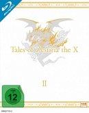 Tales of Zestiria the X, Staffel 2 (3 Discs)