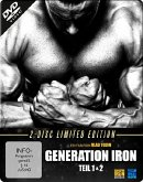 Generation Iron - Teil 1+2 Limited Edition
