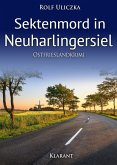 Sektenmord in Neuharlingersiel. Ostfrieslandkrimi (eBook, ePUB)