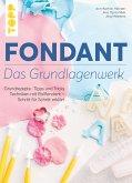 Fondant - Das Grundlagenwerk (eBook, PDF)