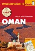 Oman - Reiseführer von Iwanowski (eBook, PDF)