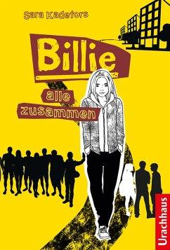 Billie - Alle zusammen (eBook, ePUB) - Kadefors, Sara