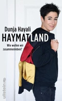 Haymatland - Hayali, Dunja