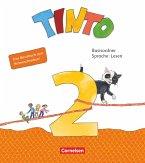Tinto Sprachlesebuch 2. Schuljahr - Basisordner Sprache und Lesen
