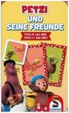 Petzi und seine Freunde (Kinderspiel)