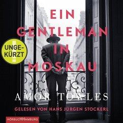 Ein Gentleman in Moskau (MP3-Download) - Towles, Amor