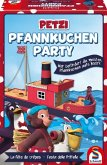 Petzi, Pfannkuchenparty (Kinderspiel)
