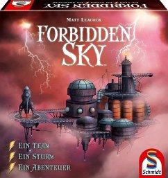 Forbidden Sky (Spiel)