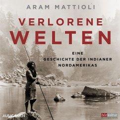 Verlorene Welten (MP3-Download) - Mattioli, Aram