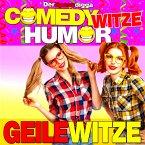Comedy Witze Humor - Geile Witze (MP3-Download)