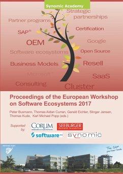 Proceedings of the European Workshop on Softwar...