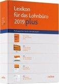 Lexikon für das Lohnbüro 2019 plus