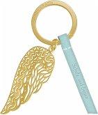 Schlüsselanhänger - Schutz und Segen