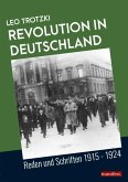 Revolution in Deutschland