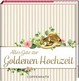 Alles Gute zur Goldenen Hochzeit