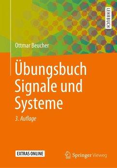 Übungsbuch Signale und Systeme - Beucher, Ottmar