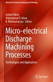 Micro-electrical Discharge Machining Processes