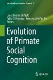 Evolution of Primate Social Cognition (eBook, PDF)