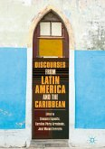 Discourses from Latin America and the Caribbean (eBook, PDF)