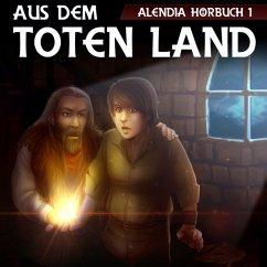 Aus dem toten Land (MP3-Download) - Alendia