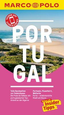 MARCO POLO Reiseführer Portugal (eBook, ePUB) - Drouve, Andreas