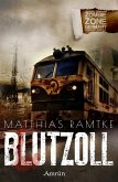 Zombie Zone Germany: Blutzoll (eBook, ePUB)