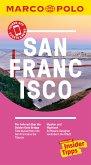 MARCO POLO Reiseführer San Francisco (eBook, ePUB)