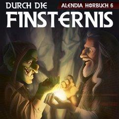 Durch die Finsternis (MP3-Download) - Alendia