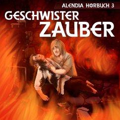 Geschwisterzauber (MP3-Download) - Alendia