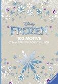 Disney Frozen - 100 Motive zum Ausmalen und Entspannen (Restexemplar) (Restauflage)